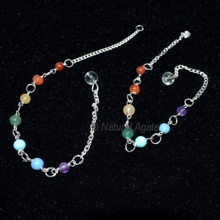 Chakra Beads Chain