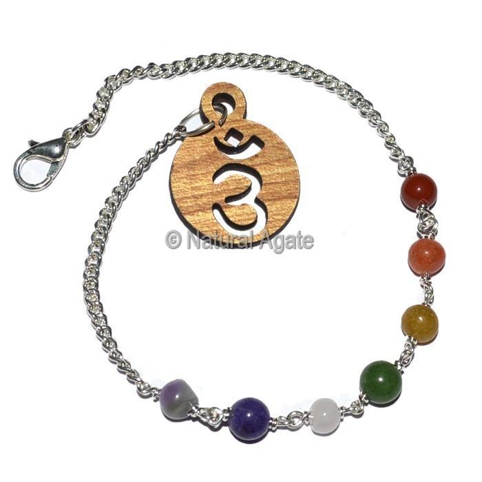 Third Eye 7 Chakra Chain