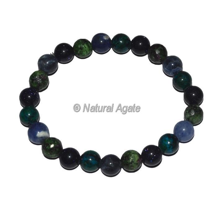 Assorted Crystal Bracelets