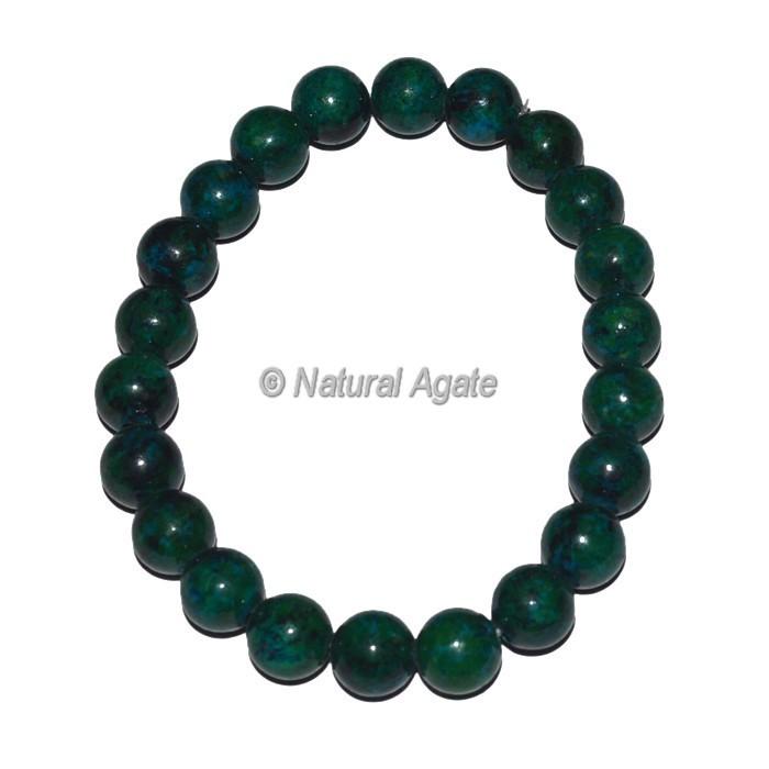 Azurite New Bracelet