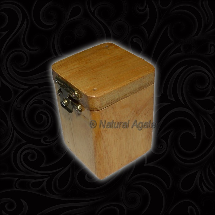 Wooden Boxes for Ball