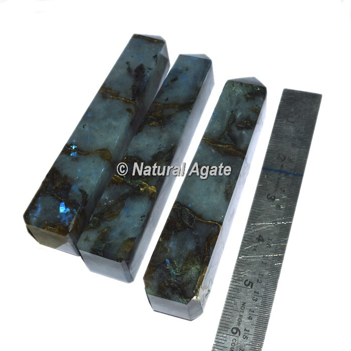 6 Inch Labrodrite Tower