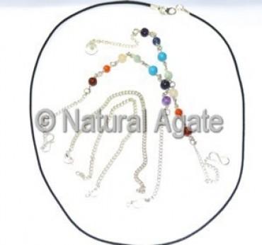 Chakra Chain And Cord