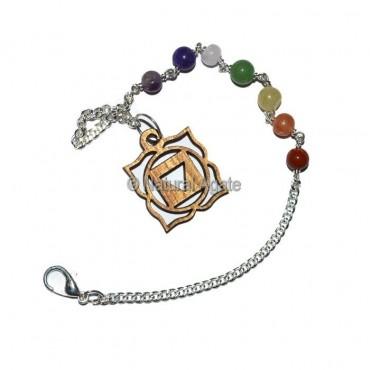 Root Chakra Pendulum Chain