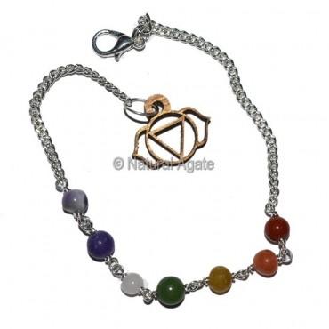 Third Eye Chakra Pendulum Chain