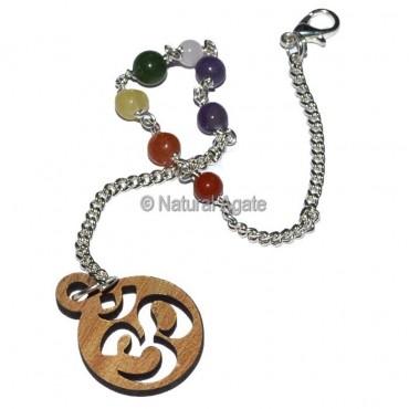 Crown 7 Chakra Chain