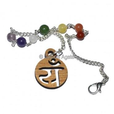 Heart 7 Chakra Chain
