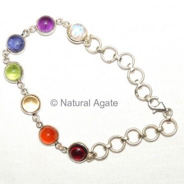 Chkara Gems Bracelets