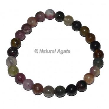 Multi Tourmaline Bracelets