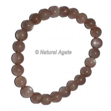 Sunstone Healing Bracelets