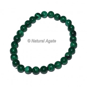 Malachite Healing Bracelets