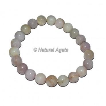 Kunzite Healing Bracelets