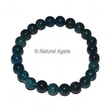 Blue Apatite Healing Bracelets