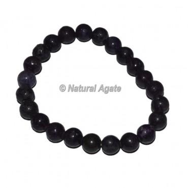 Lepidolite Gems Bracelets