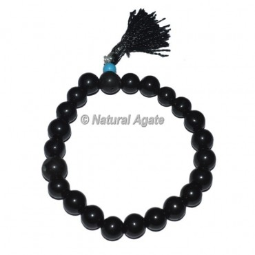 Black Jasper Power Gems Bracelets