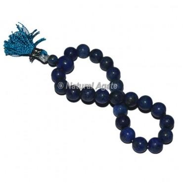 Lapis Lazuli Power Crystal Bracelets