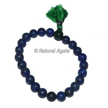Lapis Lazuli power Stone Bracelets