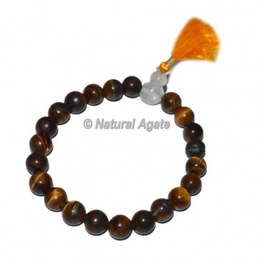 Tiger Eye Power Healing Bracelets