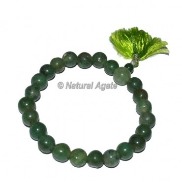 Green  Power Bracelets