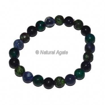 Assorted Healing Bracelets