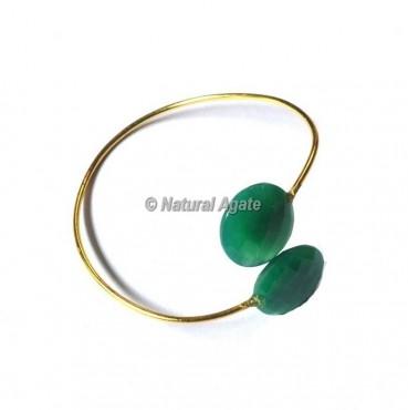 Green Onyx Healing Bracelets