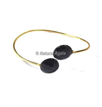 Black Onyx Healing Bracelets