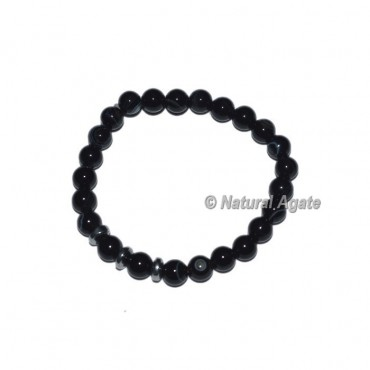 Black Onyx Stone Bracelets