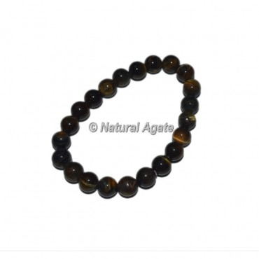 Tiger Eyes stone Gemstone Bracelets