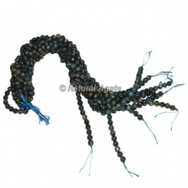 Labdarorite Agate Beads