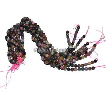 Multi Moon Stone Gemstone Beads