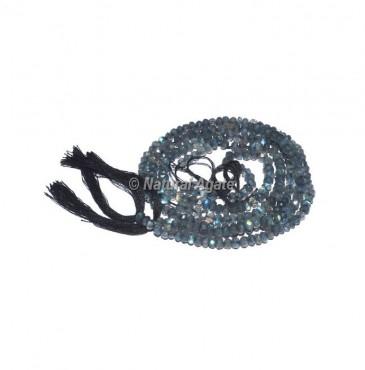 Laborite Agate Beads