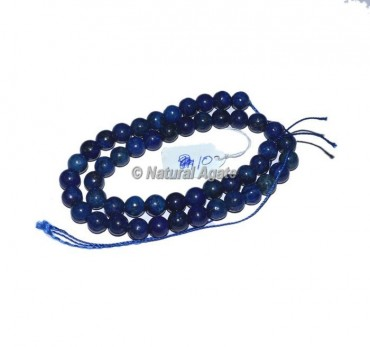 Lapis Lazuli High Quality Agate Beads