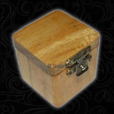 Wooden Boxes for Pyramids