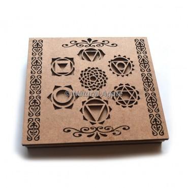 Seven Chakra Gift Box