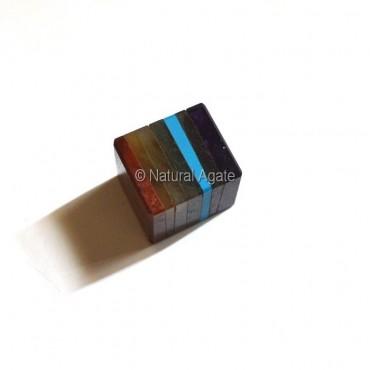Chakra Bonded Cube