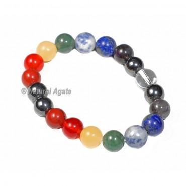 7 Chakra Healing Power Bracelet