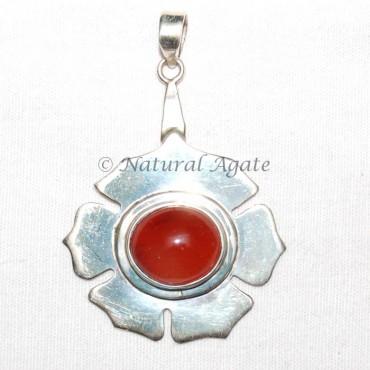 Sacral Chakra Pendant