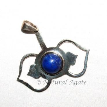 Third Eye Chakra Pendant