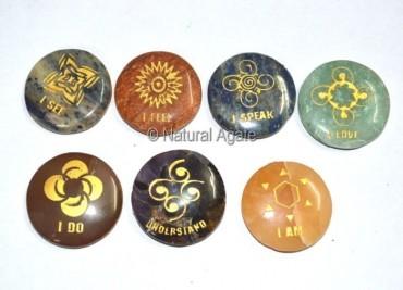 Chakra Healing Energy Set