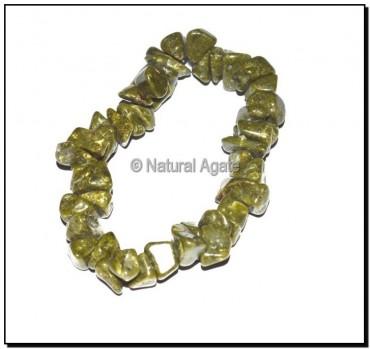 Mahendi Stone Chips Bracelets