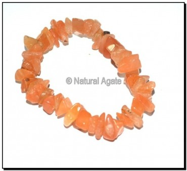 Aventurine Chips Bracelets