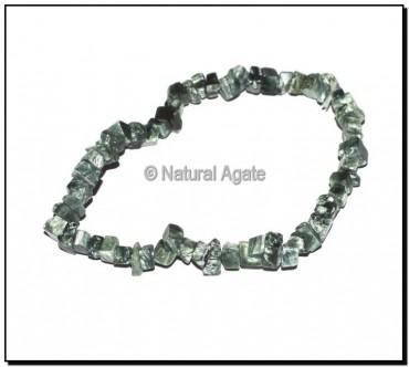 Tourmalinee Chips Bracelets