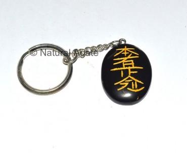 Hon Sha Ze She Nen Reki Keychain