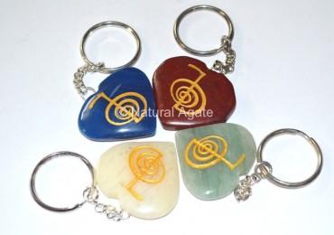 Cho Ku Reiki Keychain