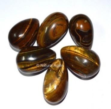 Tiger Eye Eggs