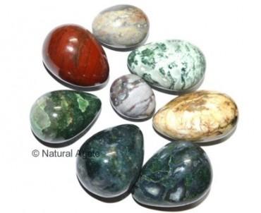 Mix Gemstone Eggs