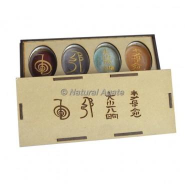 Usui Reiki Set With Gift Box