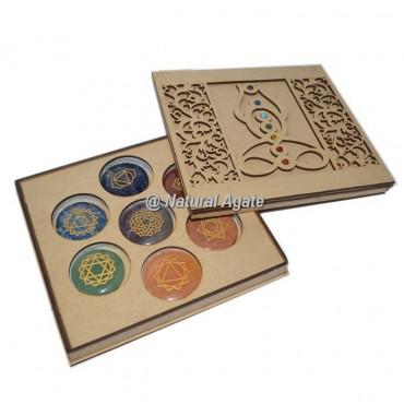 Buddha Chakra Gift Box