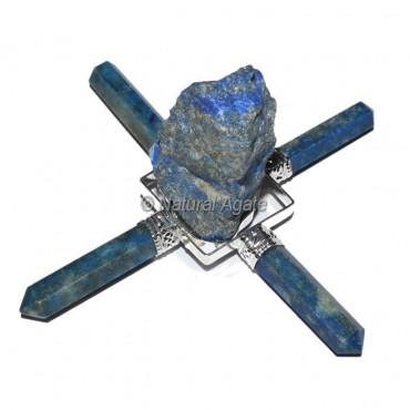 Lapis Lazuli Raw Healing Generator