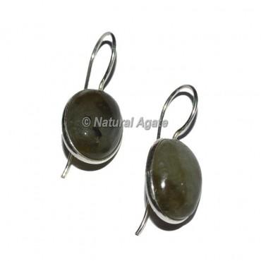 Healing Laborite Earrings